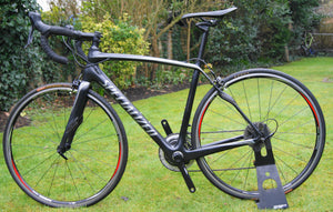 Specialized Roubaix SL4 Carbon Road Bike - Medium suit rider 5'8 - 5'10