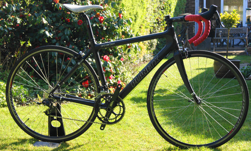 Planet X Carbon Pro Road Bike