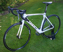 Giant TCR Composite Carbon Road Bike - ML suit rider 5'11 - 6'2