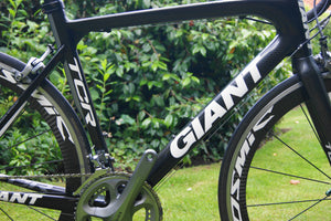 Giant TCR Advanced Carbon Road Bike