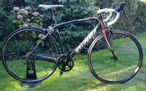 Specialized Roubaix Carbon Road Bike - Medium suit rider 5'8 - 5'10