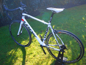 Look 566 Carbon Road Bike - Large suit rider 5'10 - 6'1