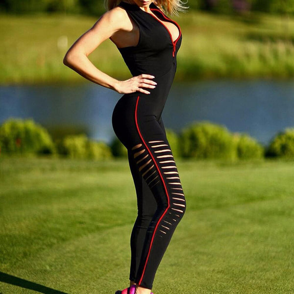 Forever Fitness Jumpsuit