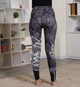 Yoga Smooth Moves Leggings
