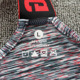 Keep Go Dry Fit Sleeveless Sports Top