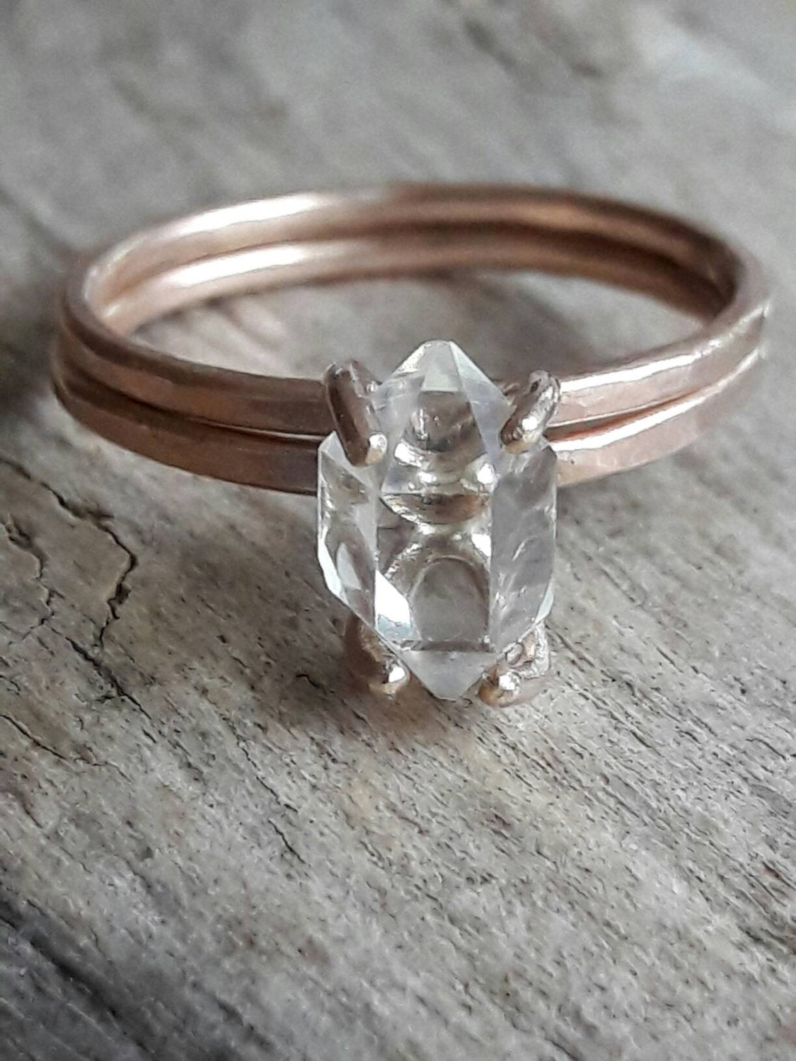 love it oval handmade rose crystal beautiful ever ring rings that wedding pin s gold d a quartz most pink