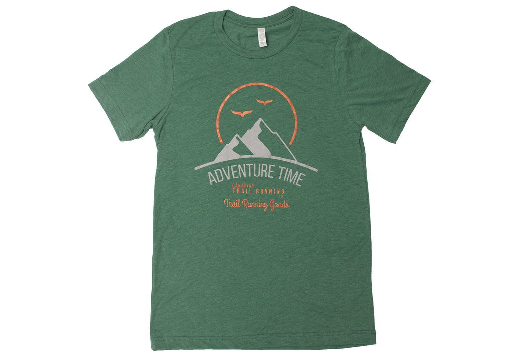 Men's Adventure Time Tee