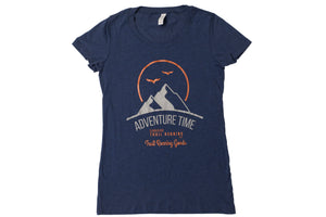 Women's Adventure Time Tee