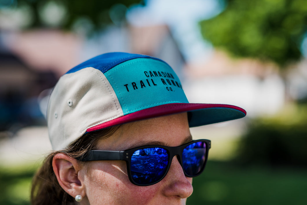 The Original Trail 5-Panel