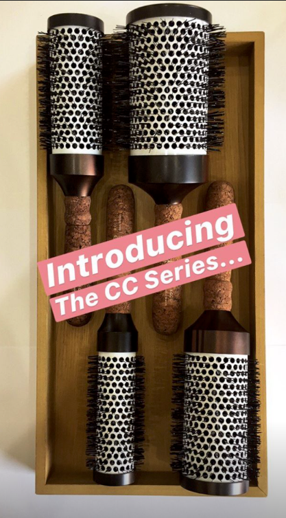 THE CC SERIES