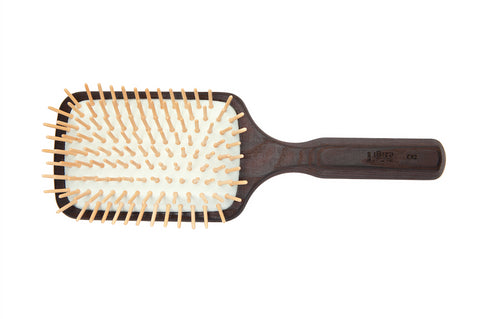 Ibiza Hair CX2 hairbrush as part of the CX series, available to buy in Ireland and Europe
