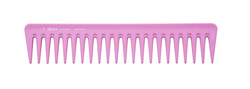 Rose Scented Detangling Comb