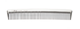 Silver Styling Comb