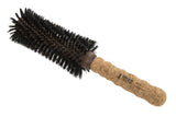 Ibiza Hair Z4 Large Hairbrush made with white boar bristles. Sale and delivery in Ireland and Europe.