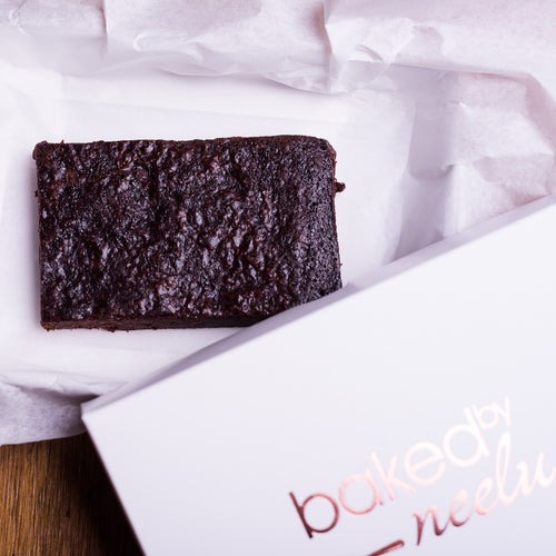 Free Brownie Sample Boxes