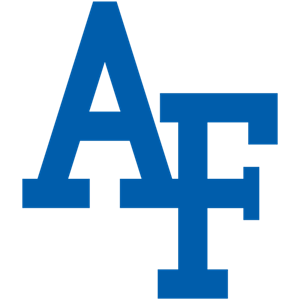 Air Force logo 2018 college playoff reservations