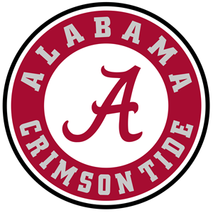 Alabama logo 2018 college playoff reservations