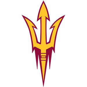 Arizona State logo 2018 college playoff reservations