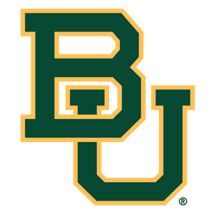 Baylor logo 2018 college playoff reservations