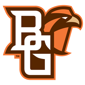Bowling Green logo 2018 college playoff reservations