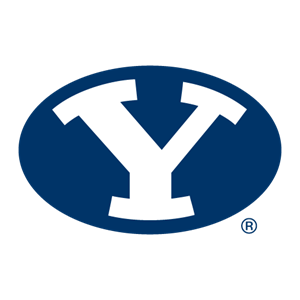 Brigham Young logo 2018 college playoff reservations