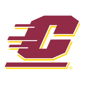 Central Michigan logo 2018 college playoff reservations