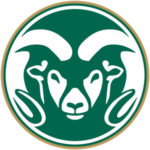 Colorado State logo 2018 college playoff reservations