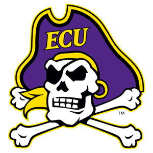 East Carolina logo 2018 college playoff reservations