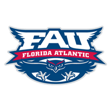 Florida Atlantic logo 2018 college playoff reservations