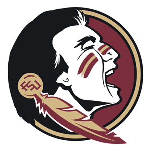 Florida State logo 2018 college playoff reservations