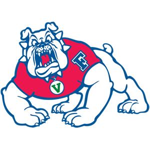 Fresno State logo 2018 college playoff reservations
