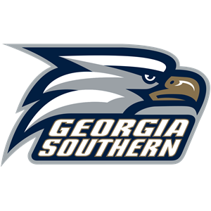 Georgia Southern logo 2018 college playoff reservations