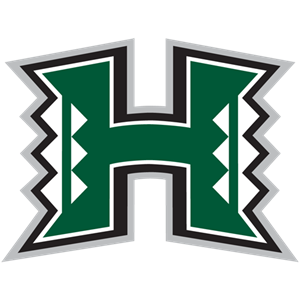 Hawaii logo 2018 college playoff reservations