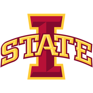 Iowa State logo 2018 college playoff reservations