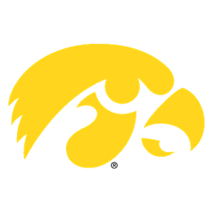 Iowa logo 2018 college playoff reservations