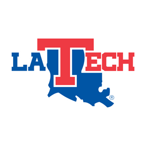 Louisiana Tech logo 2018 college playoff reservations