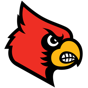 Louisville logo 2018 college playoff reservations