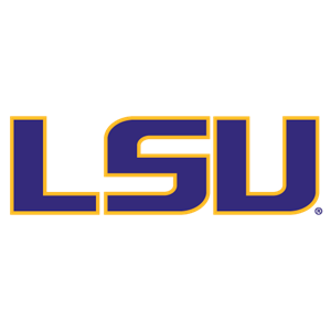 LSU logo 2018 college playoff reservations