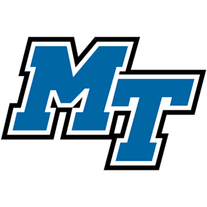 Middle Tennessee logo 2018 college playoff reservations