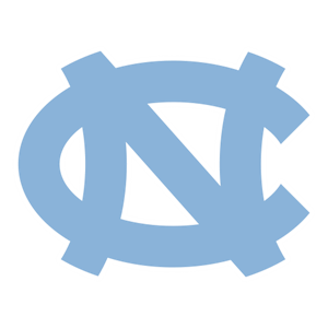 North Carolina logo 2018 college playoff reservations