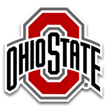Ohio State logo 2018 college playoff reservations