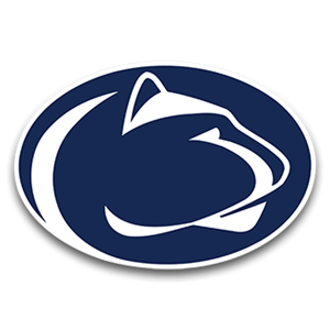 Penn State logo 2018 college playoff reservations