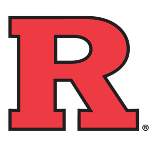 Rutgers logo 2018 college playoff reservations