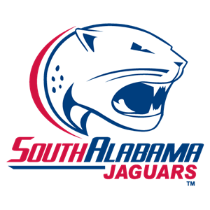 South Alabama logo 2018 college playoff reservations