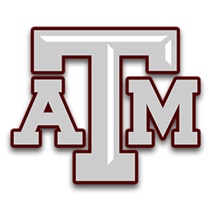 Texas A&M logo 2018 college playoff reservations