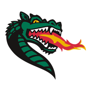 UAB logo 2018 college playoff reservations