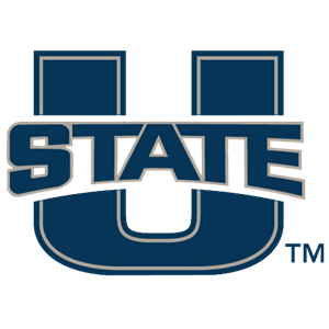 Utah State logo 2018 college playoff reservations