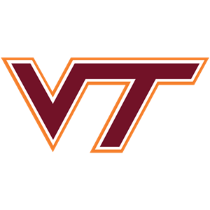 Virginia Tech logo 2018 college playoff reservations