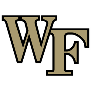 Wake Forest logo 2018 college playoff reservations