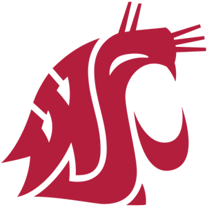 Washington State logo 2018 college playoff reservations